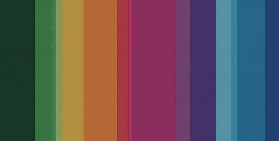 Farben im Webdesign: Branding vs. gelernte Farbcodes